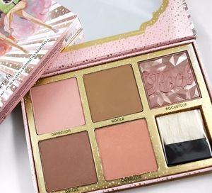 BENEFIT Cheekathon Blush & Bronzer Palette